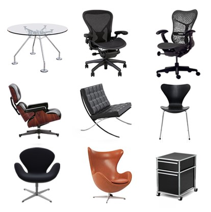 Buy Used RH Logic Chairs