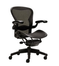 Sell Herman Miller Aeron Chairs