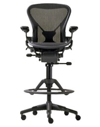 Sell Aeron Chairs London